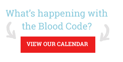 What's happening with the Blood Code