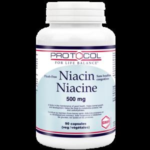 Niacin image